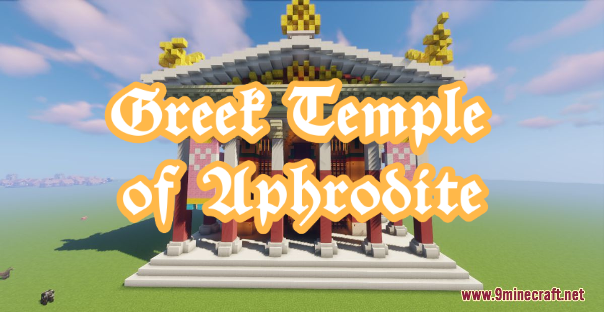 greek-temple-of-aphrodite-map-117.one-for-minecraft