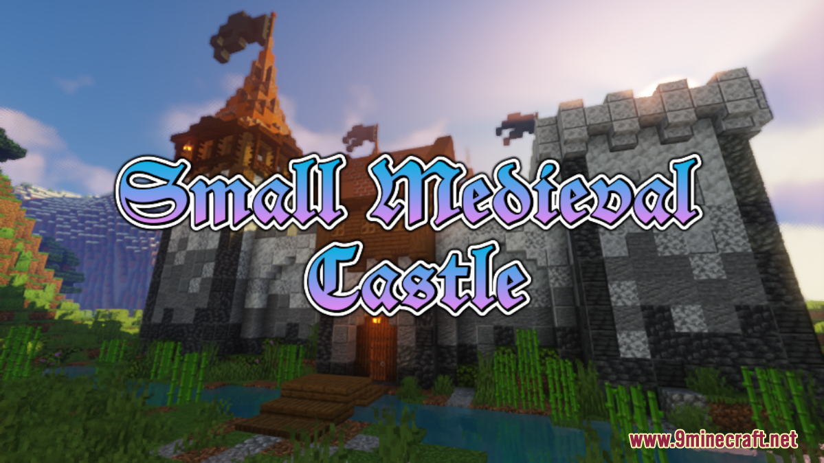 small-medieval-castle-map-117.one-for-minecraft